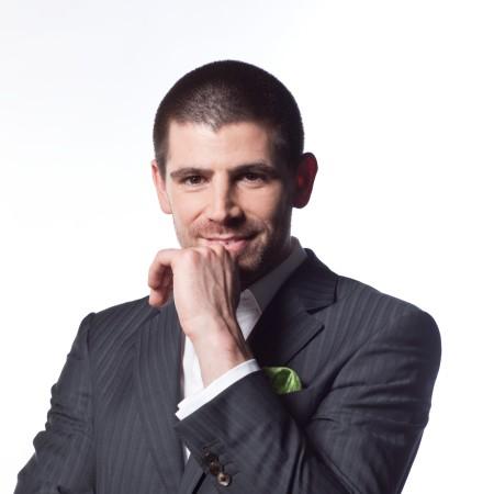 Dragos Bucurenci